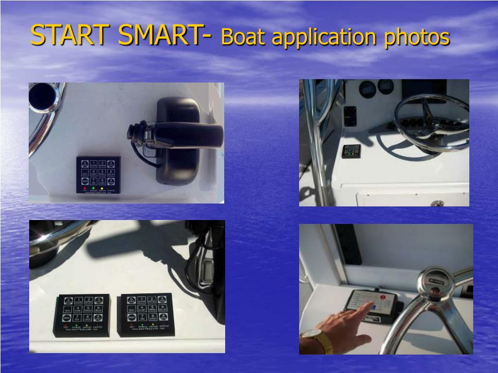 START SMART-