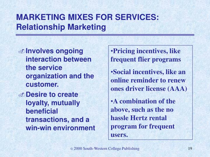 transaction and relationship marketing essay Transactional marketing and relationship marketing are two themes in the two classes of marketing transactional marketing is seen by most scholars to be the selling of the products of the firm with no view or desire to build a long-term relationship with the customer.