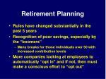 retirement planning20