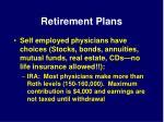 retirement plans23