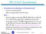pd 8 gev synchrotron6