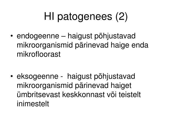 HI patogenees (2)