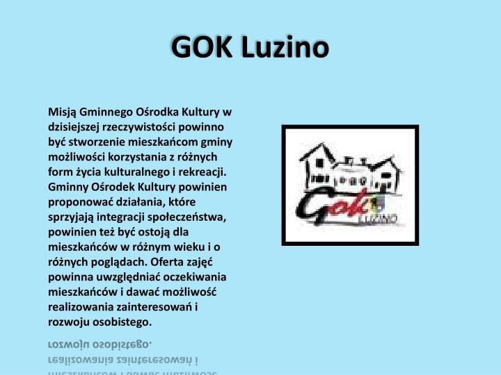 GOK Luzino