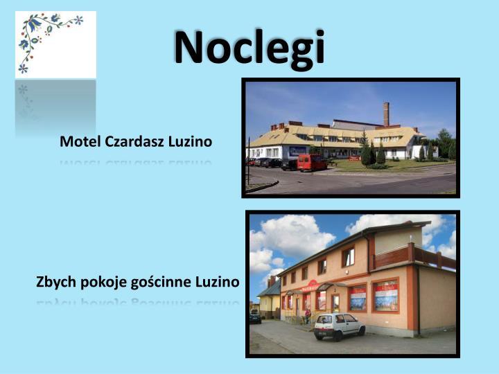 Noclegi