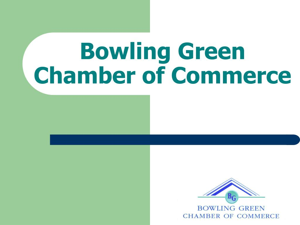 bowling green chamber of commerce l.