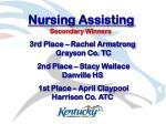 nursing assisting41