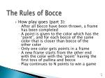 the rules of bocce19