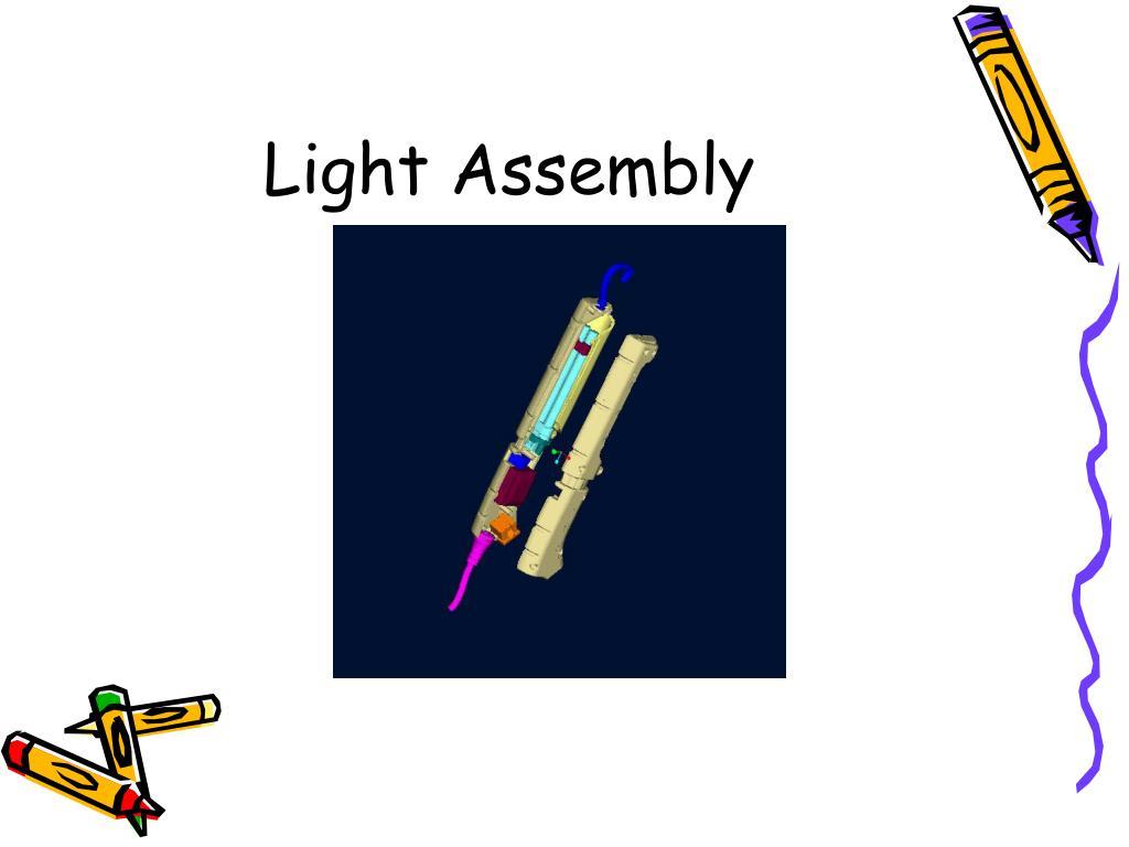 Light Assembly
