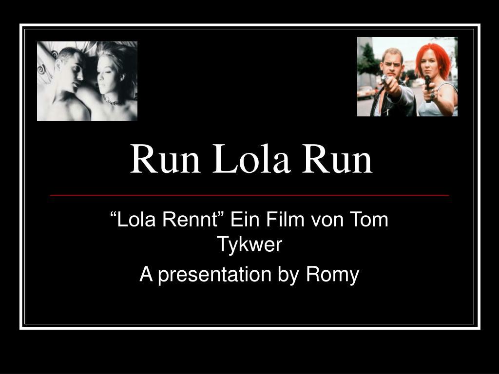 run lola run l.