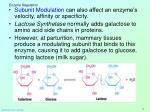 enzyme regulation12