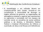mobiliza o das confer ncias estaduais1