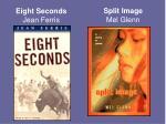 eight seconds jean ferris