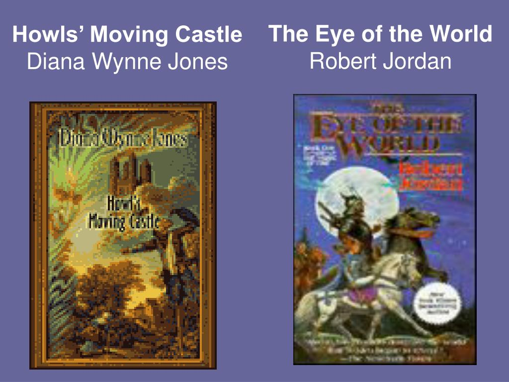 Howls' Moving Castle