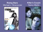 rising stars michael j straczynski