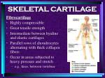 skeletal cartilage6