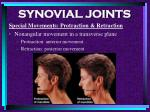 synovial joints90
