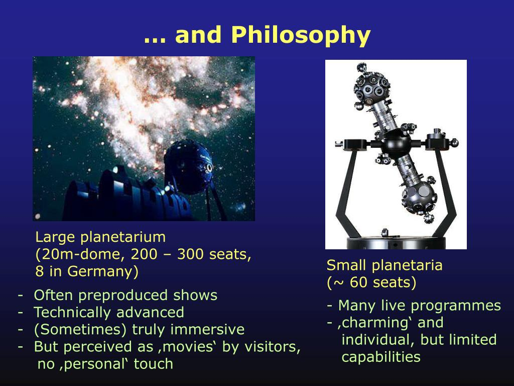 … and Philosophy