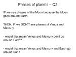 phases of planets q2