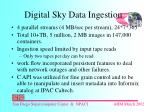 digital sky data ingestion28