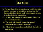 set steps42