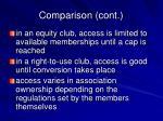 comparison cont26
