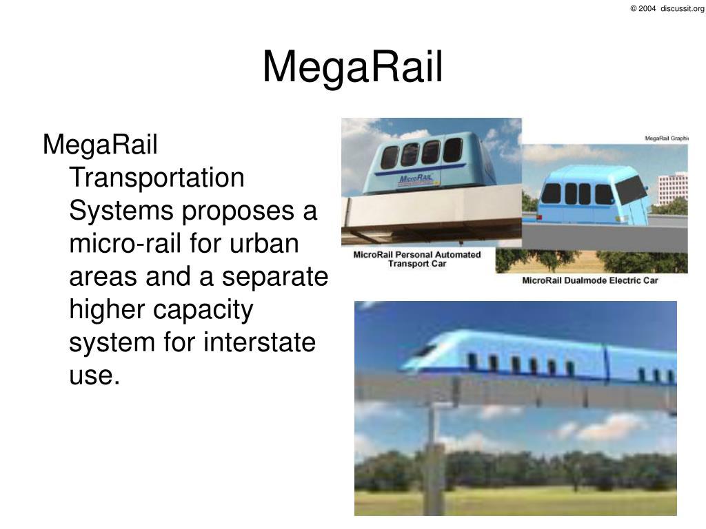 MegaRail