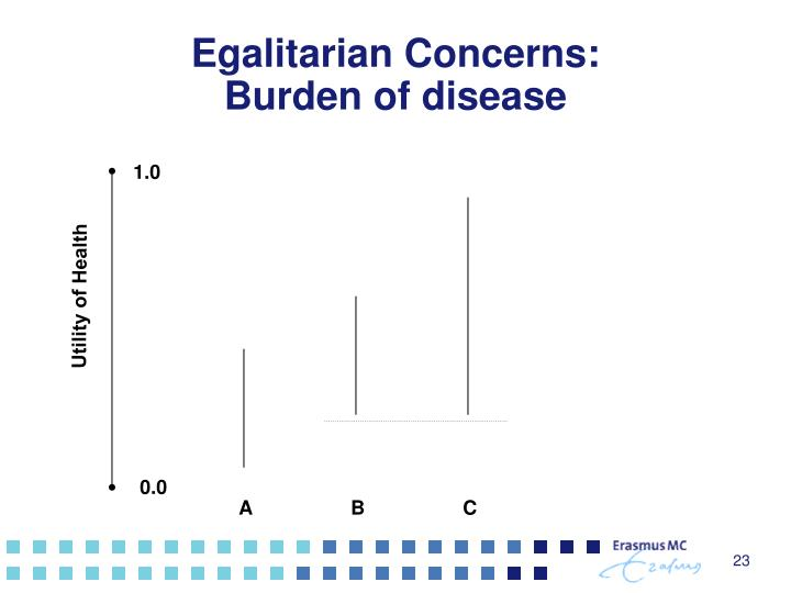 Egalitarian Concerns