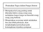 pemisahan tugas dalam fungsi sistem2