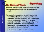 etymology37
