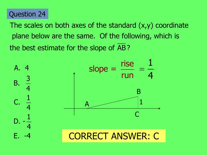 Question 24