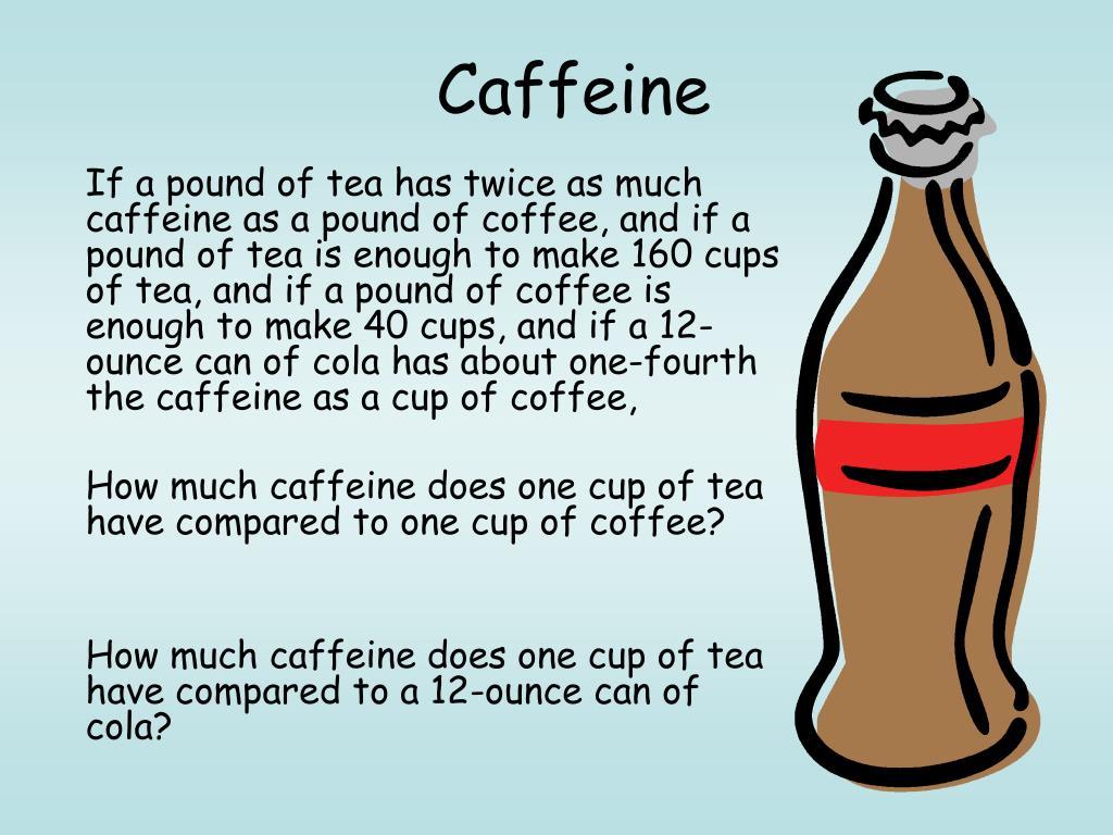 caffeine l.