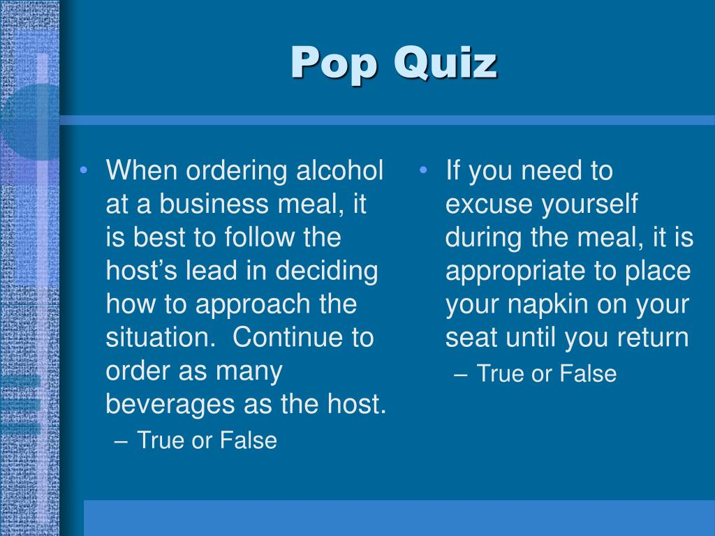 When ordering alcohol at a business meal, it is best to follow the host's lead in deciding how to approach the situation.  Continue to order as many beverages as the host.