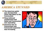 america stunned