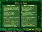 the arms race15
