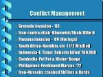 conflict management4