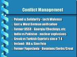 conflict management9