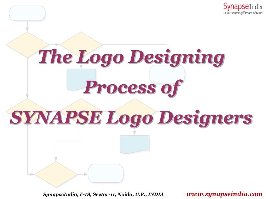 The Logo Designing