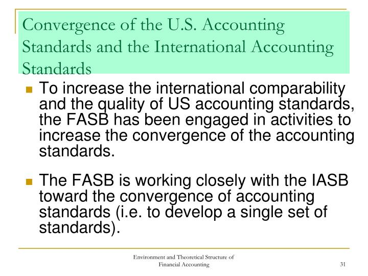 should the fasb consider economic consequences in The financial accounting foundation (faf) conceded that, the [fasb] need not be unduly influenced by the possibility of an economic impact, but it should consider both the possible costs and the expected benefits of a proposal (zeff 1978, 61.
