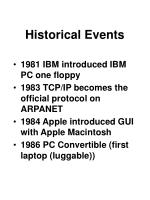 historical events18