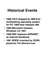 historical events19