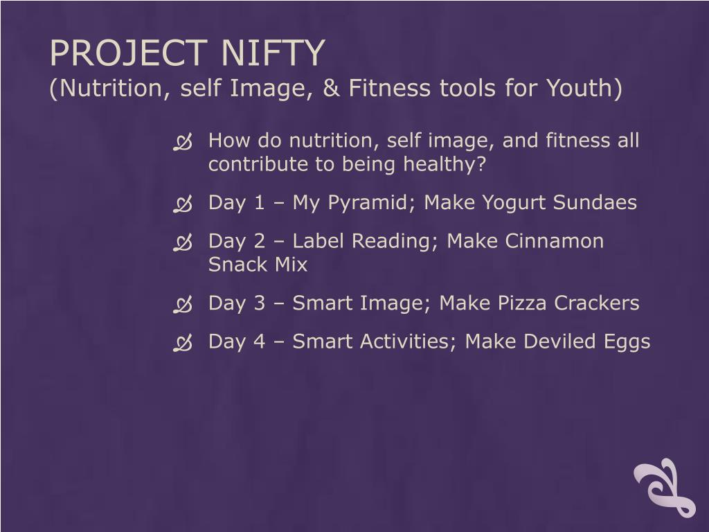 Project Nifty