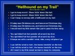 hellhound on my trail intro to jazz disc 1 track 2