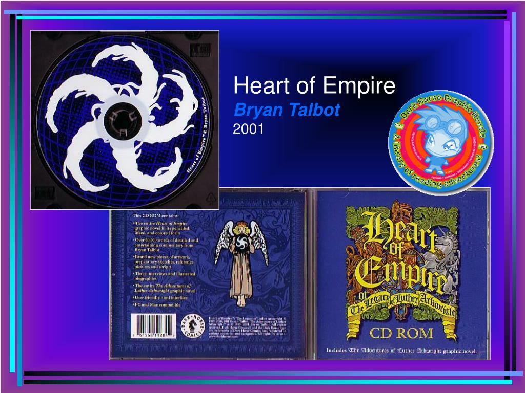 Heart of Empire