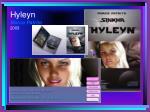 hyleyn marco patrito 2003