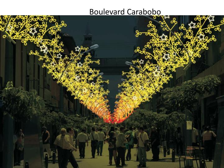 Boulevard Carabobo