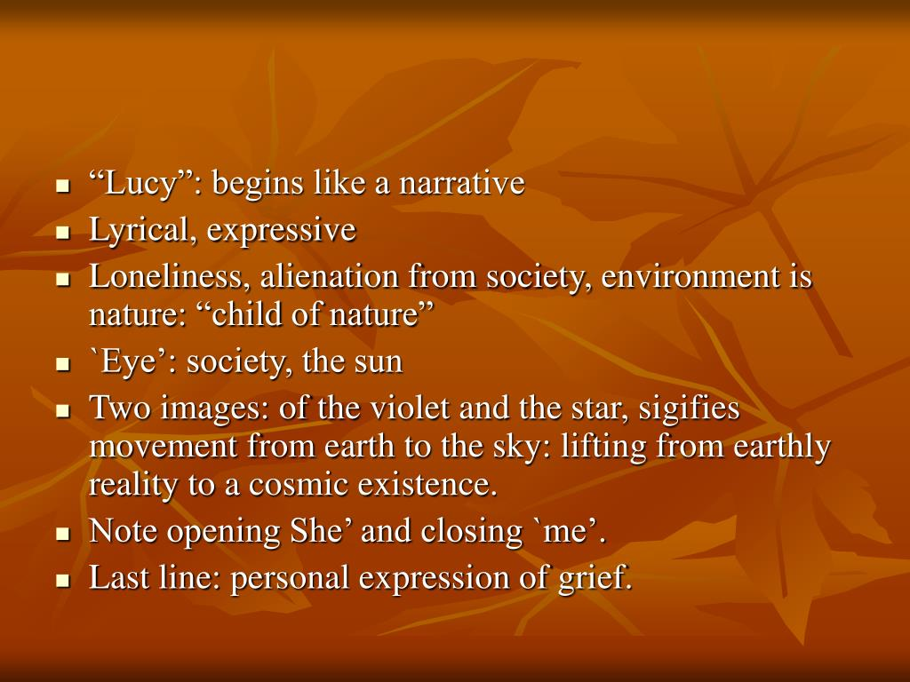 """Lucy"": begins like a narrative"