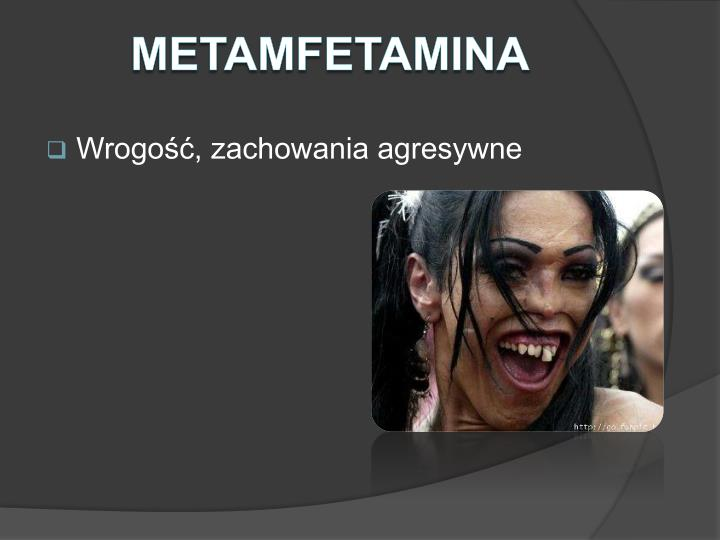 Metamfetamina
