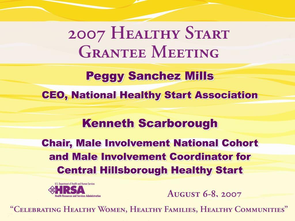 Peggy Sanchez Mills