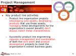 project management45