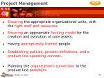 project management47